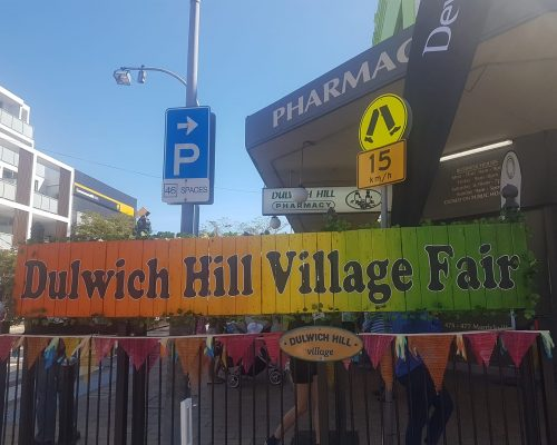 Dulwich Hill Village Fair
